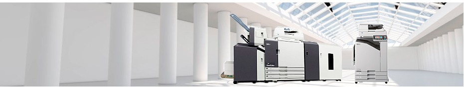 ComColor printers