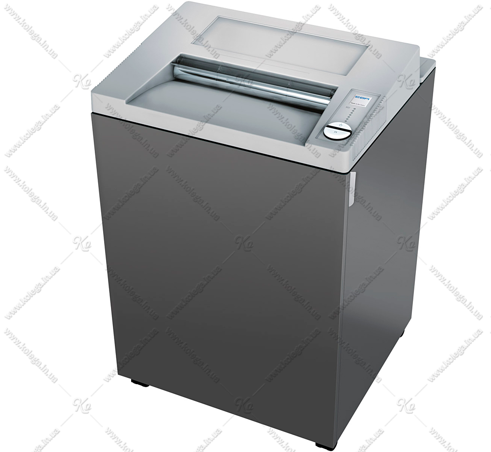 Shredder EBA 3140 C (P-4) (paper shredder)