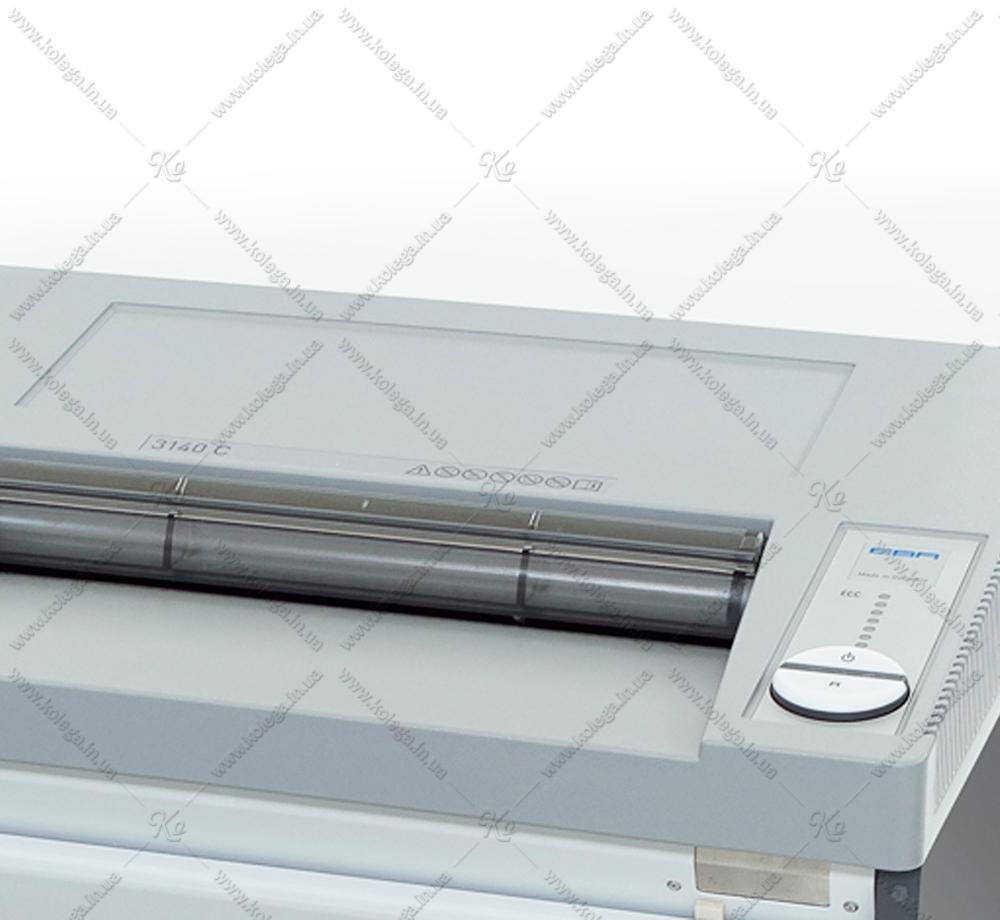 Shredder EBA 3140 C (P-4) (paper shredder)