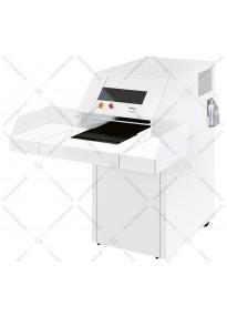 Schredder EBA 6340 C (P-3) (paper shredder)