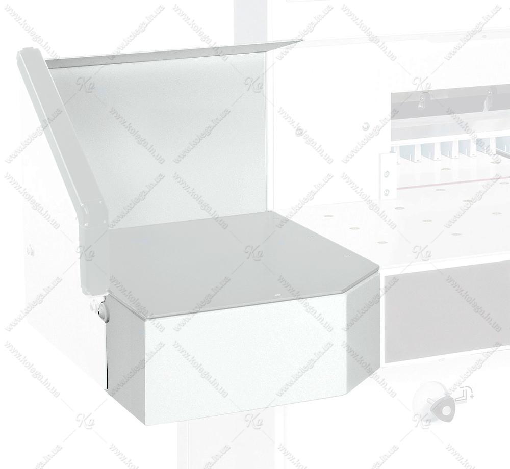 Side tables (left/right) for EBA 7260