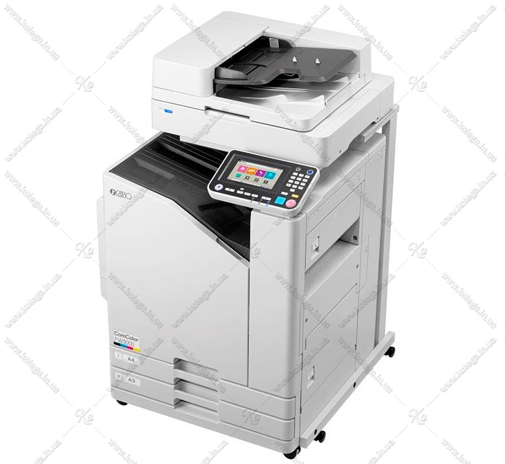 Printer ComColor FW 5000
