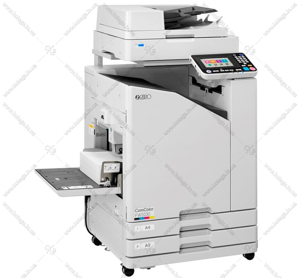 Printer ComColor FW 5230