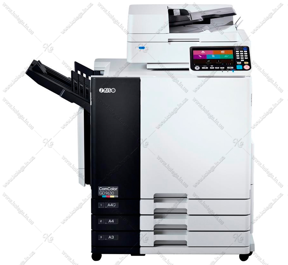 Printer ComColor FW 5231