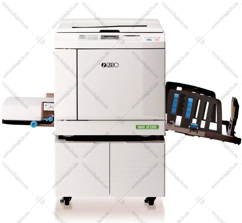 Duplicator А3 RISO SF-5350