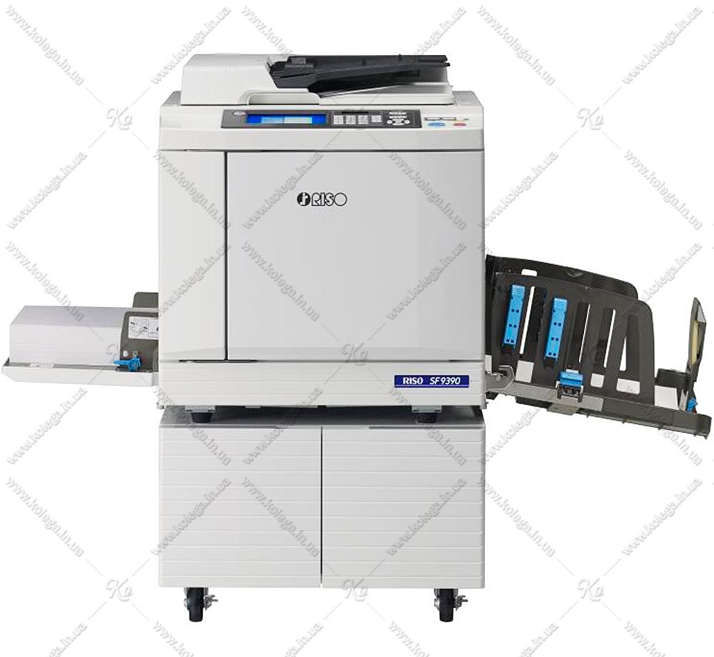 Duplicator А3 RISO SF-9390