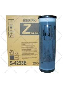 Краска для ризографа RISO RZ/EZ/MZ BLACK (черная) S-4253E