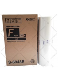 Master film for duplicator RISO SF S-6948E