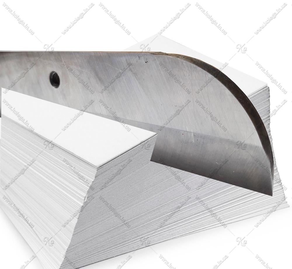 Нож для гильотины EBA 4705, 4815, 4850, 4860