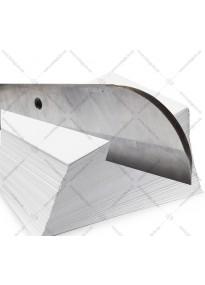 Нож к гильотине EBA 4300, 4305, 4315, 4350, 432 M, 436M, 436E, 436A